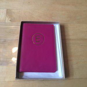 The Boulevard Passport Holder & Key Chain
